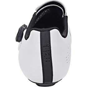 Fizik Infinito R1 Racing Bike Shoes white/black